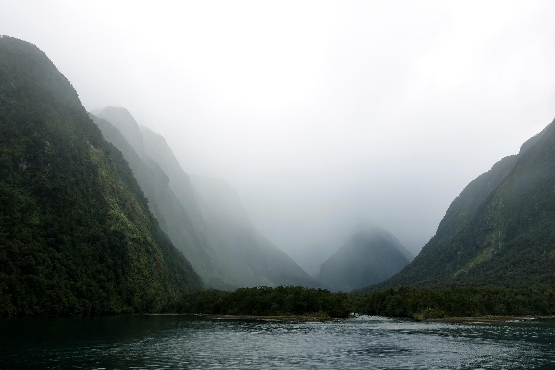 Neuseeland: Traumhafte Natur down under auf meinegeschichten.de
