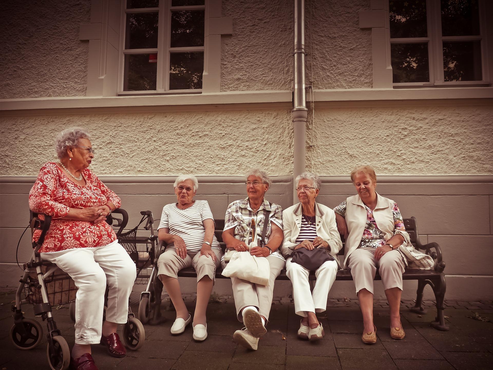 Seniorenresidenzen – Die luxuriöse Version des Altwerdens auf meinegschichten.de