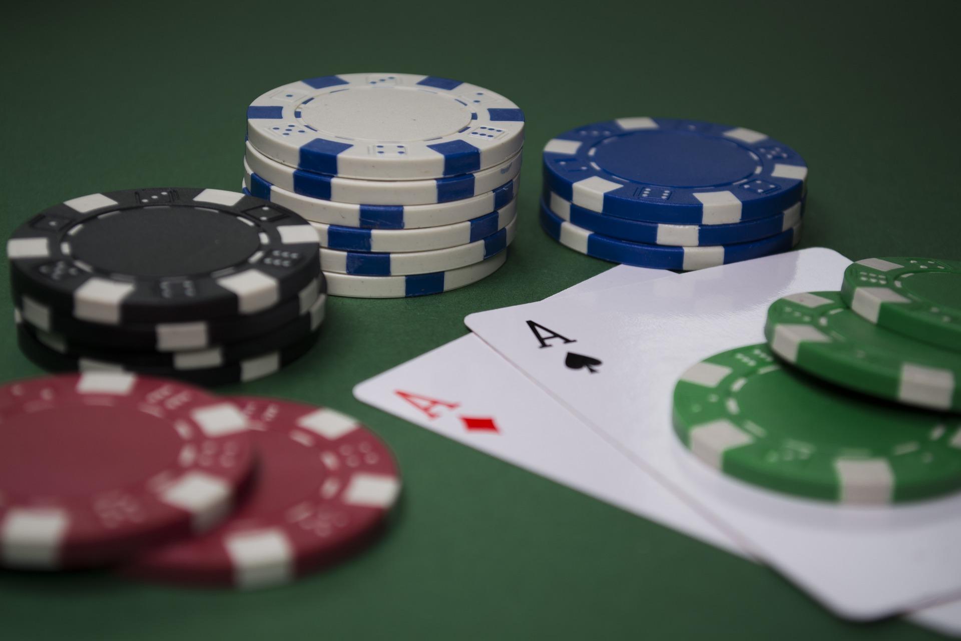 Promis im Pokerzirkus auf meinegeschichten.de