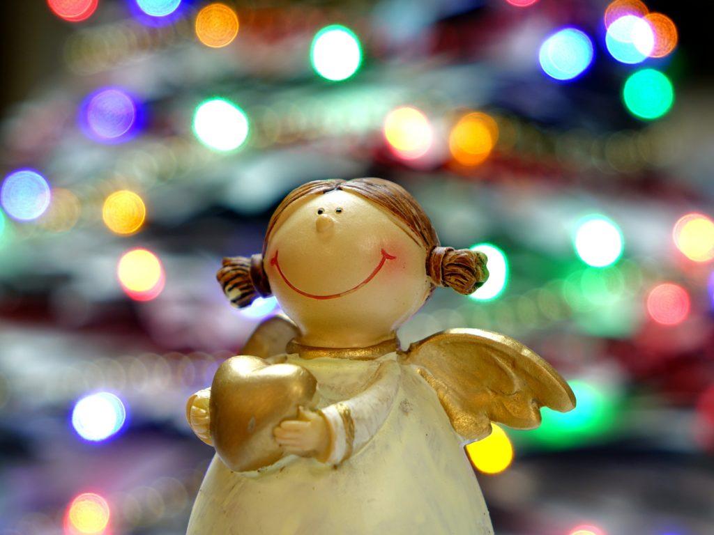 Weihnachtsgeschenke: Wann ist rechtzeitig? auf meinegeschichten.de