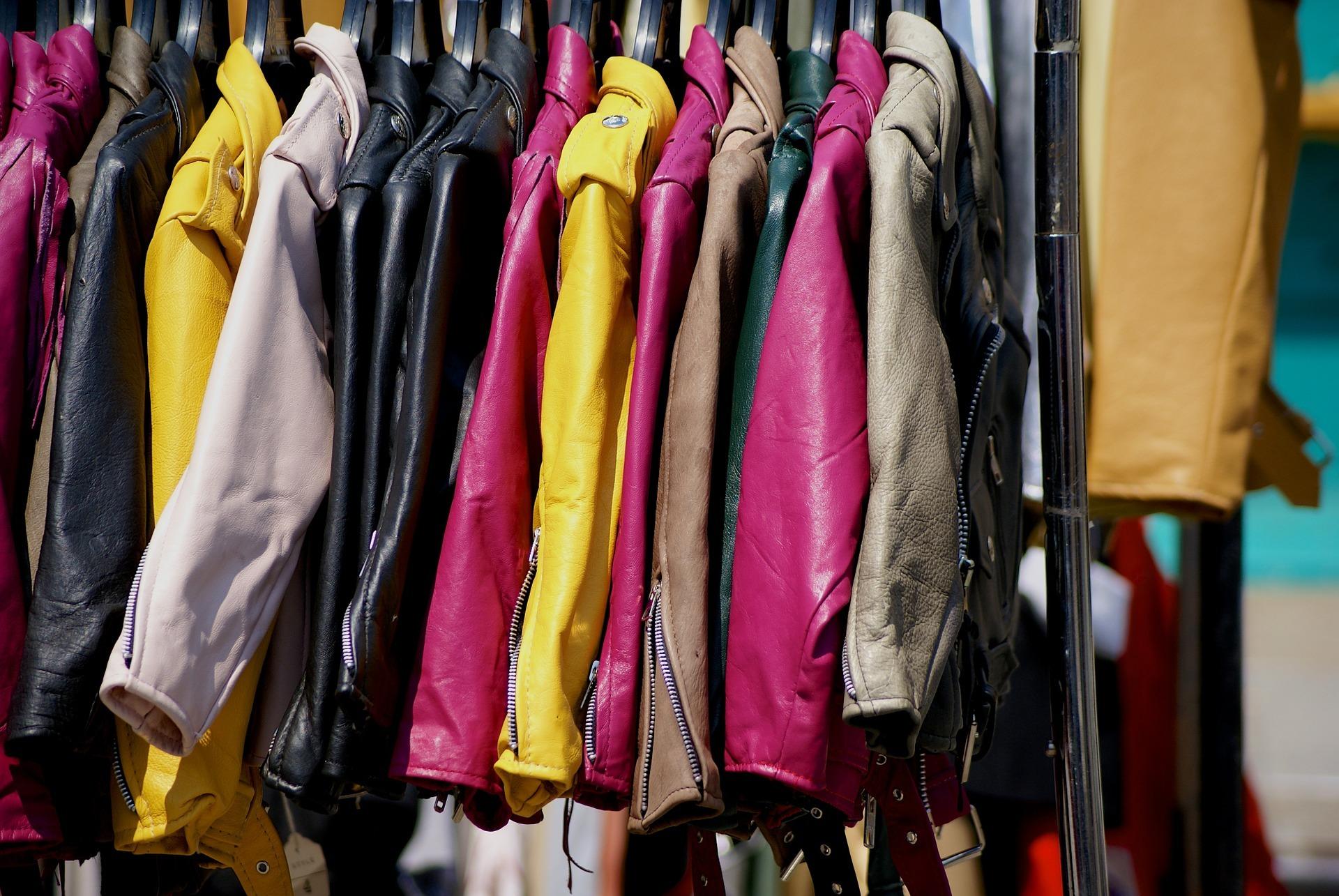Flohmarkt Kleidung gebraucht kaufen auf meinegeschichten.de