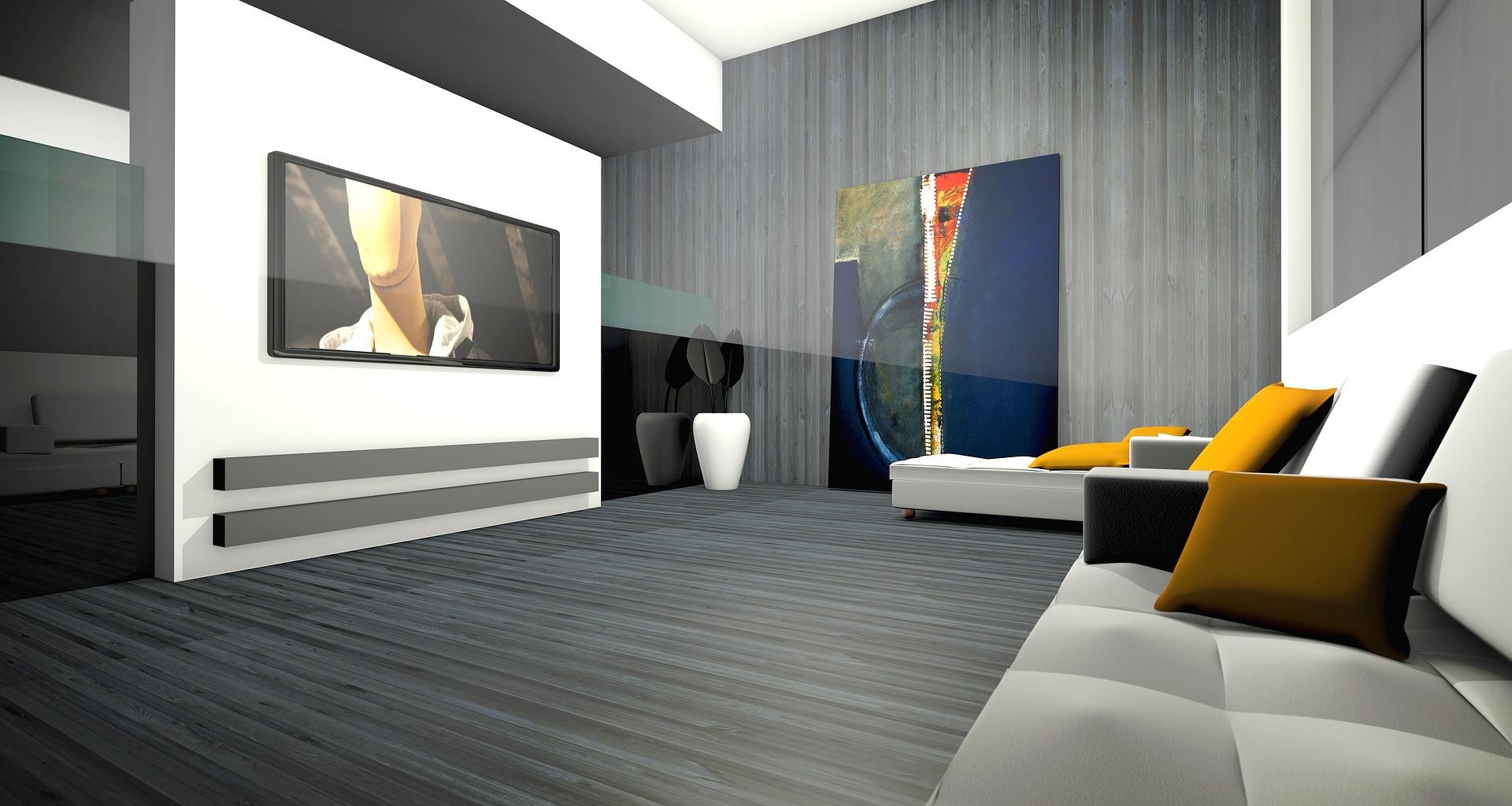Traumdeutung - Eine neue Wohnung einrichten auf meinegeschichten.de